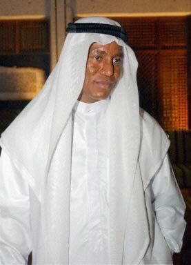 Muhammad Abdul-Aziz aka Jermaine Jackson