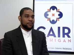 Dawud Walid (WJBK/myFOX Detroit)