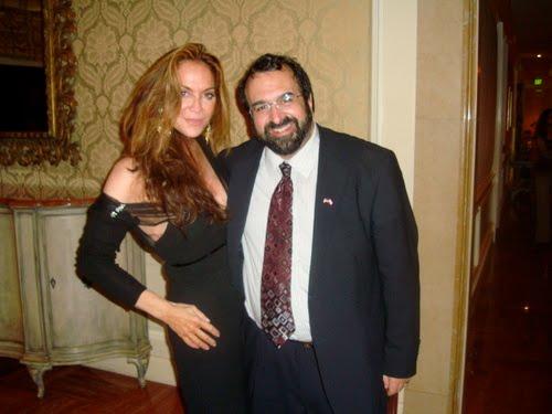 Pam Geller Eric Cantor
